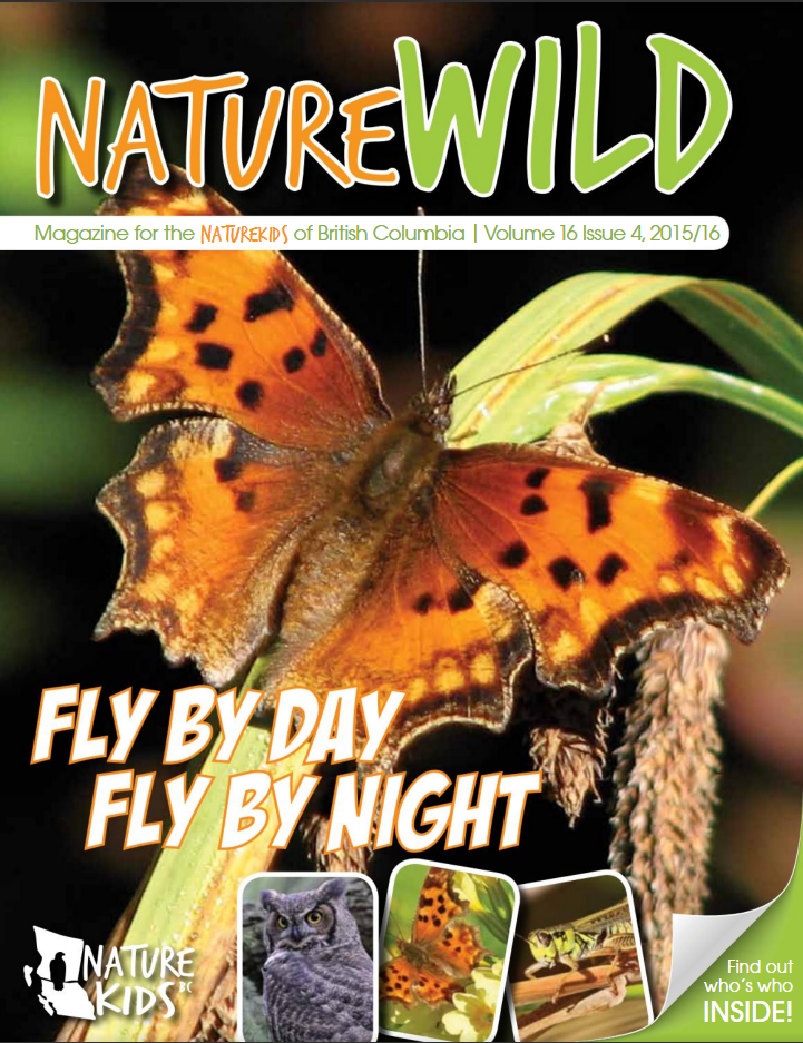 NatureWILD Magazine Subscriptions