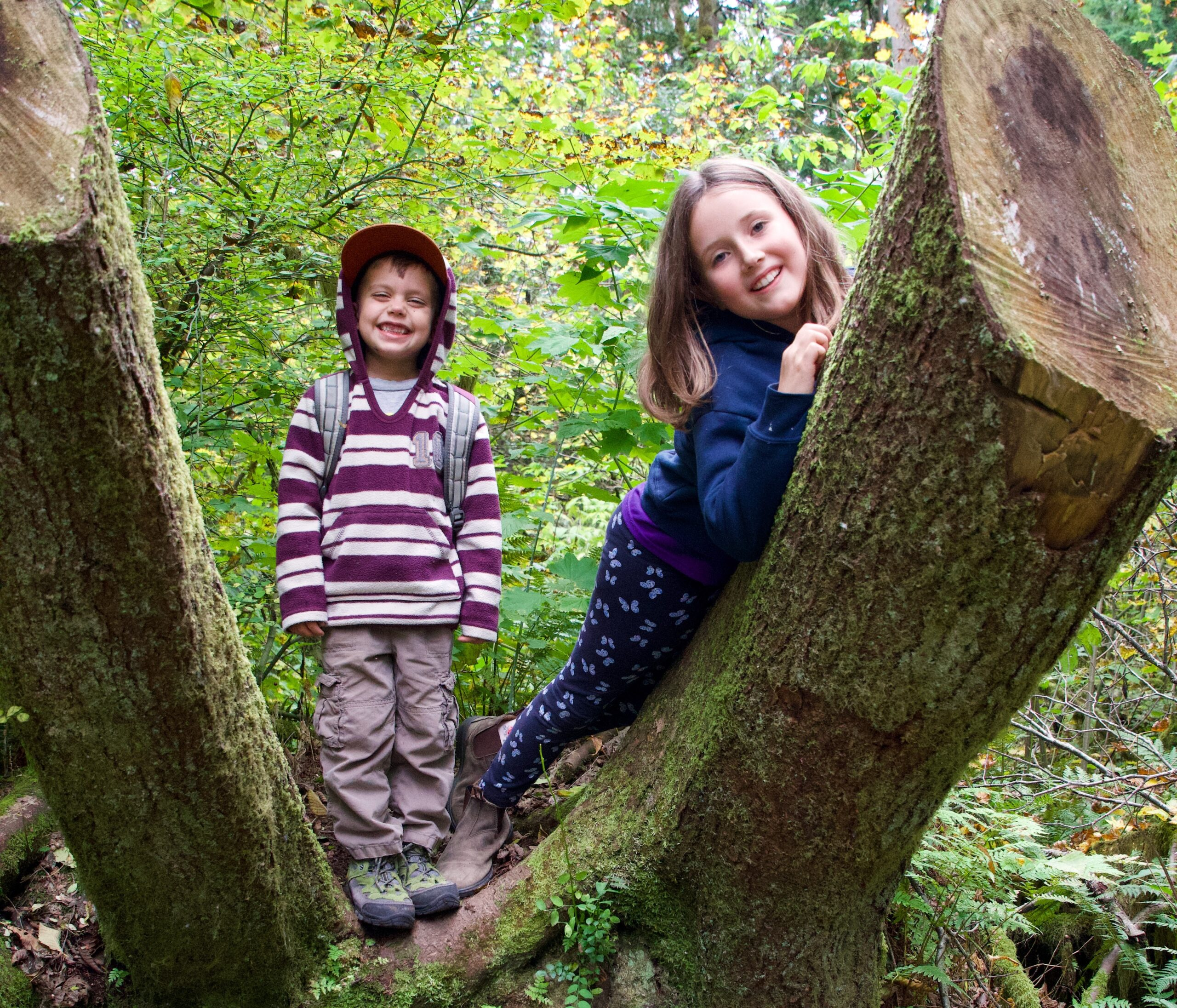 5 Ways to Help Your Kids Love Nature