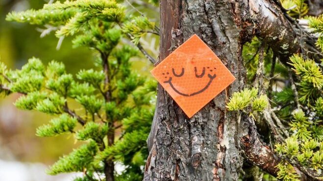 VANCOUVER – Halloween Hike at Whyte Lake
